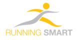 Logo RunningSmart origineel