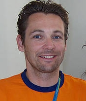 Johnson McEvoy