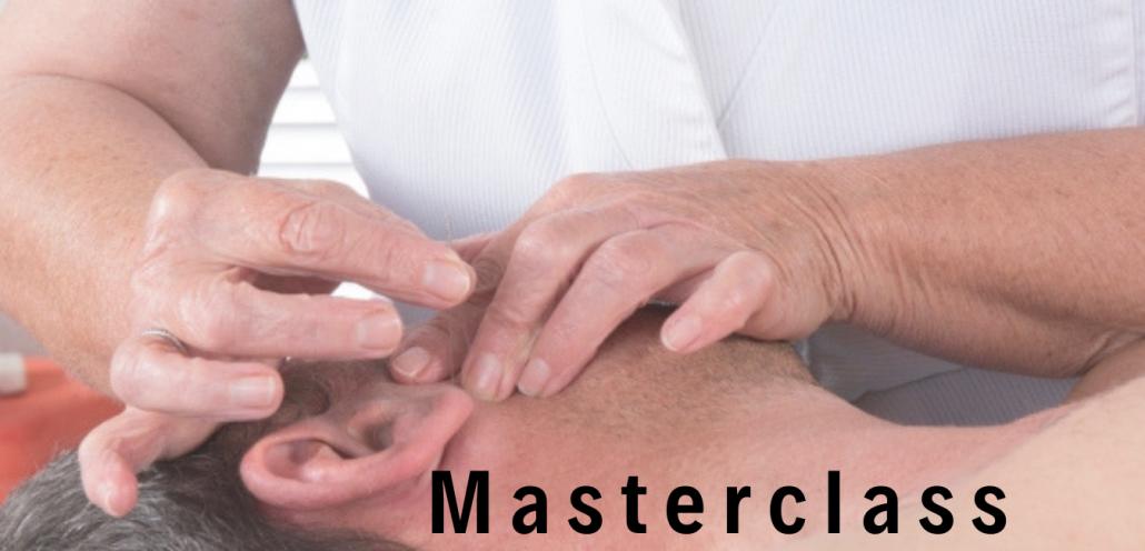 Masterclass dry needling temporomandibulair