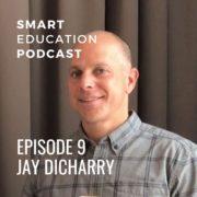 Jay Dicharry Podcast