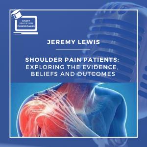 PowerTalk Shoulder Pain Patients