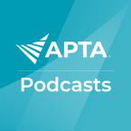 APTA Podcasts voor kinesitherapeuten