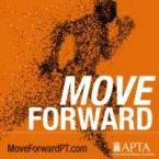 Move forward podcasts voor kinesitherapeuten
