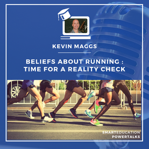PowerTalks on demand Kevin Maggs
