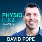 Physio Edge Podcast voor kinesitherapeuten