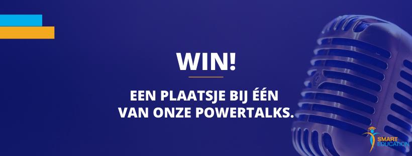 Win een PowerTalk
