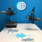 physio-matters-podcasts voor kinesitherapeuten