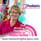 the working therapist podcast