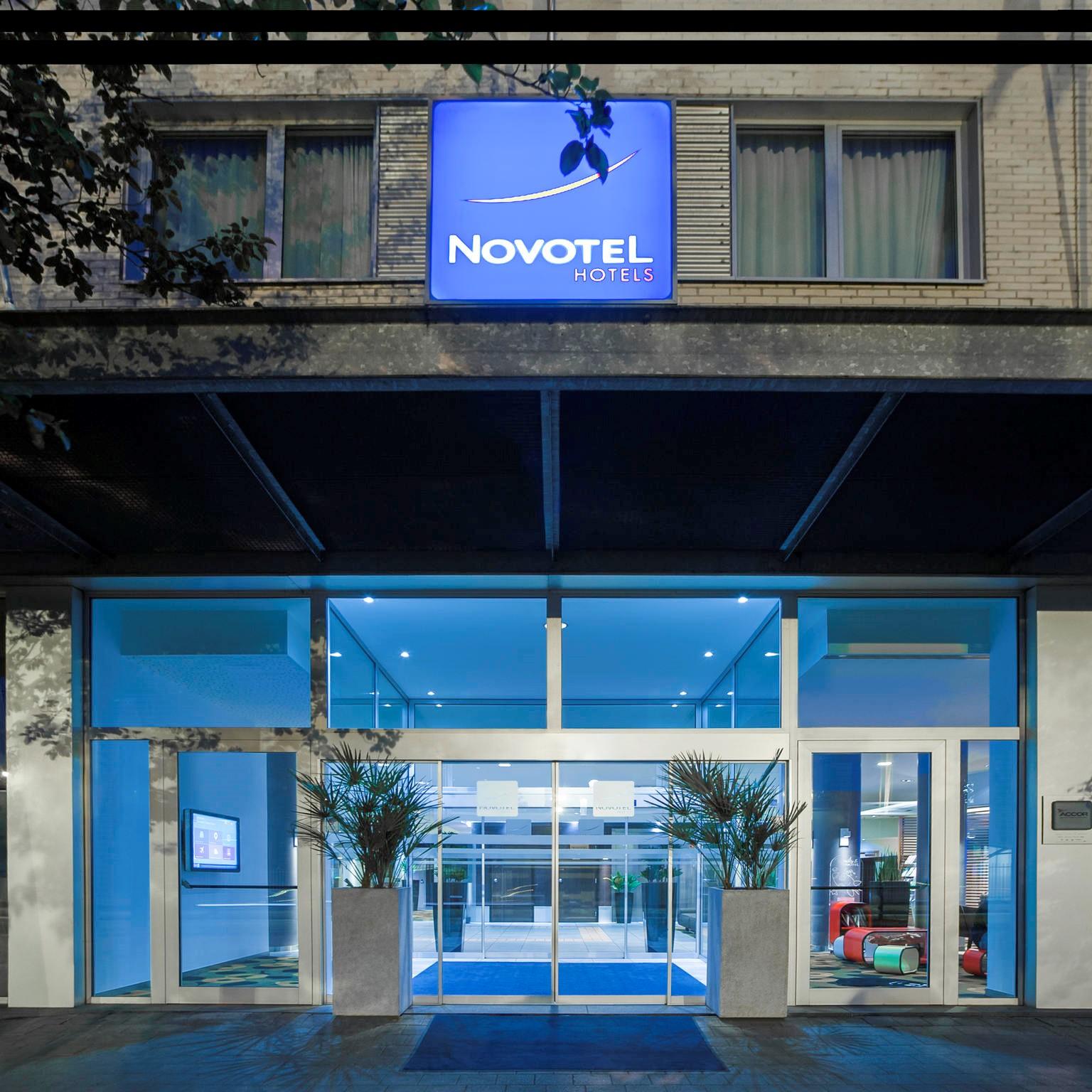 Novotel Leuven