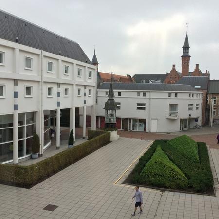 Novotel Brugge