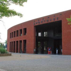 Sportoase Leuven