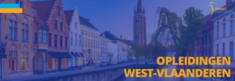 Opleidingsaanbod West-Vlaanderen