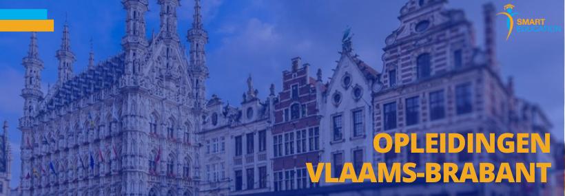 Cursusaanbod Vlaams-Brabant