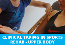 Clinical Taping