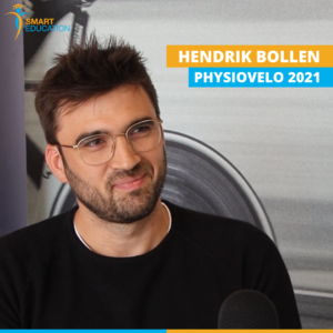 Hendrik Bollen PhysioVelo