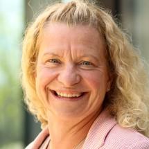 Karin  Silbernagel);