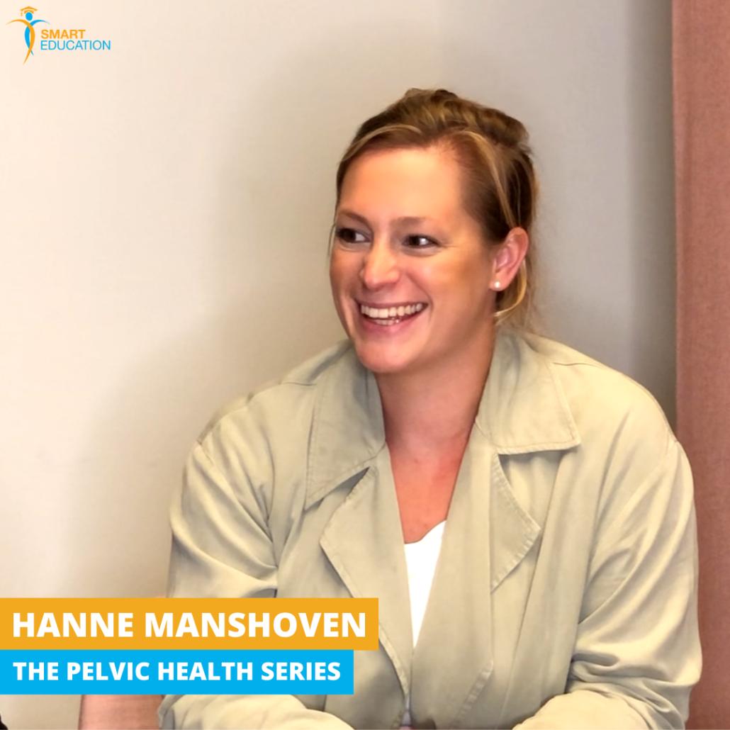 Hanne Manshoven SmartEducation
